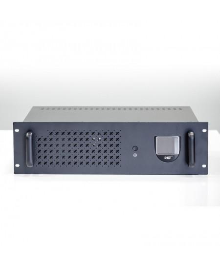 EAST EA2200 UPS LCD RACK 2000 VA, 1200 W