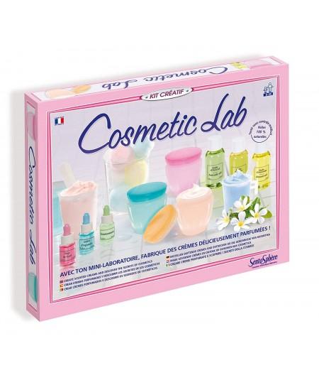 """Mokslinis rinkinys """"Kosmetikos laboratorija"""""""