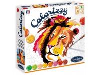"""Kūrybinis spalvinimo rinkinys """"Colorizzy Savana"""""""