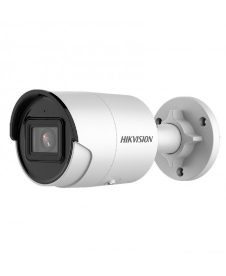 Hikvision IP Camera DS-2CD2046G2-I F2.8 Bullet, 4 MP, 2.8 mm, Power over Ethernet (PoE), IP67, H.265/H.264, MicroSD/SDHC/SDXC, M