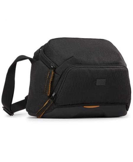 Case Logic Viso Small Camera Bag CVCS-102 Shoulder bag, Black, EVA base, Water-resistant