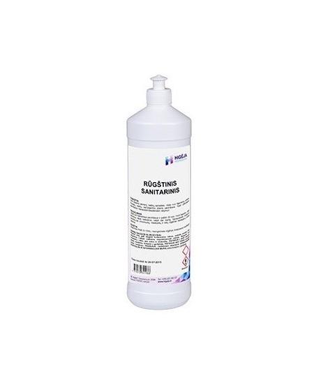 Sanitarinis rūgštinis valiklis HIGĖJA-K, 750 ml