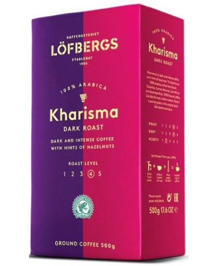 Malta kava LOFBERGS LILA KHARISMA, 500 g