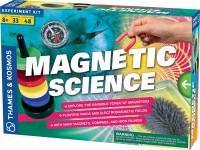 """Mokslinis rinkinys KOSMOS """"Magnetų mokslas"""""""