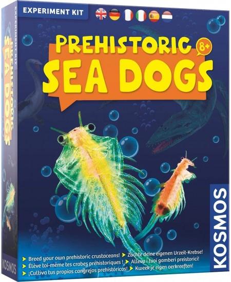"""Kosmos mokslinis rinkinys """"Priešistoriniai jūros sutvėrimai"""""""