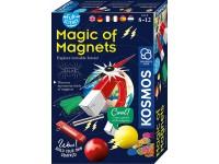 """Mokslinis rinkinys FUN SCIENCE """"Magnetų magija"""""""