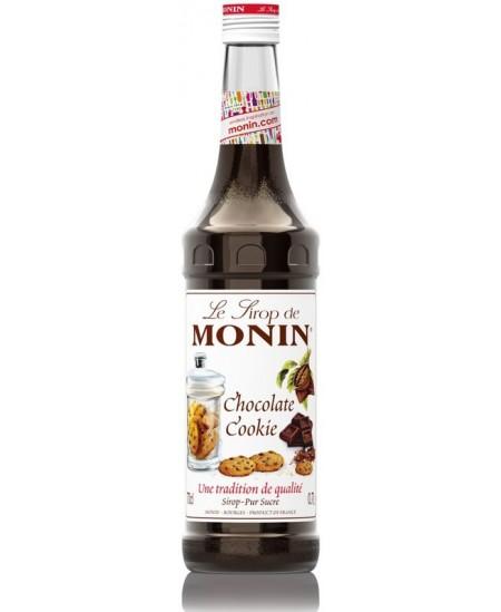 Šokoladinis sirupas MONIN, 700 ml