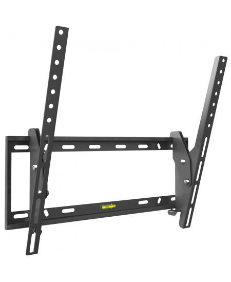 "Barkan Flat / Curved TV Wall Mounts E310+ Wall Mount, Tilt, 29-65 "", Maximum weight (capacity) 50 kg, Black"