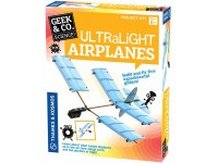 "Mokslinis rinkinys Geek&Co ""Ultralight Airplanes"""