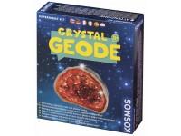 """Eksperimentų rinkinys KOSMOS """"Kristalų geodai"""""""