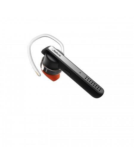 Jabra Talk 45 Volume control, 7.2 g, Black, Noise-canceling, Hands free device, 15.4 cm, 24.2 cm, 57.4 cm,