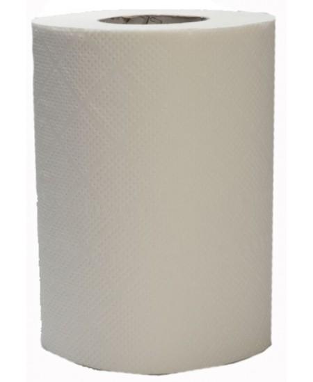 Popieriniai rankšluosčiai ritinyje  STARPAP MINI141CB, 1 ritinys