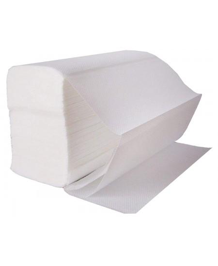 Lapiniai popieriniai rankšluosčiai STARPAP Z2CB, Z lenkimas, 200 lapelių, 1 pakelis