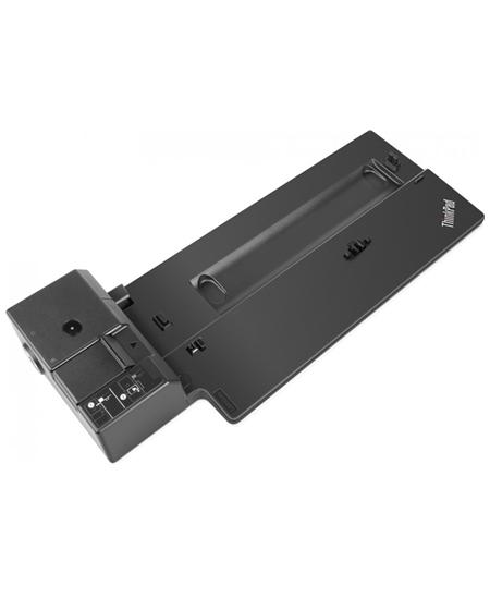 Lenovo ThinkPad Basic Docking Station, max 1 display, Ethernet LAN (RJ-45) ports 1, VGA (D-Sub) ports quantity 1, DisplayPorts q