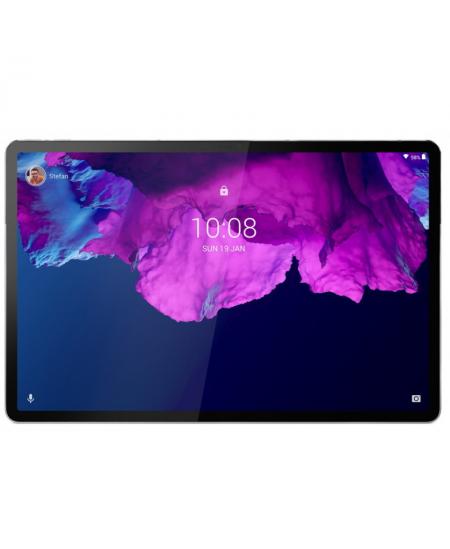 "Lenovo IdeaTab P11 11 "", Slate Grey, 2K, 1200x2000, Qualcomm, Snapdragon 662, 4 GB, 64 GB, 3G, 4G, Wi-Fi, Front camera, 8 M"