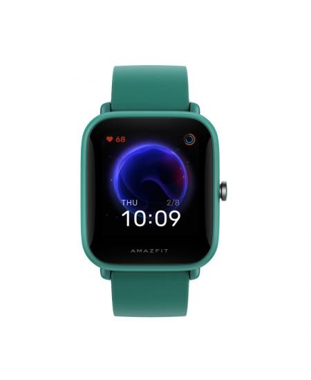 Amazfit Bip U Pro Smart watch, GPS (satellite), TFT LCD, Touchscreen, Heart rate monitor, Activity monitoring Yes, Waterproof, B