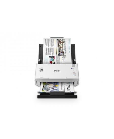 Epson WorkForce DS-410 Colour, Document Scanner