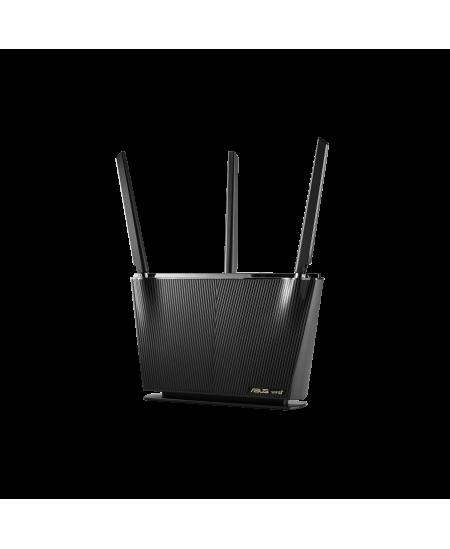 Asus AX2700 Dual Band WiFi 6 Router RT-AX68U 802.11ax, 10/100/1000 Mbit/s, Ethernet LAN (RJ-45) ports 4, Antenna type 3xExternal