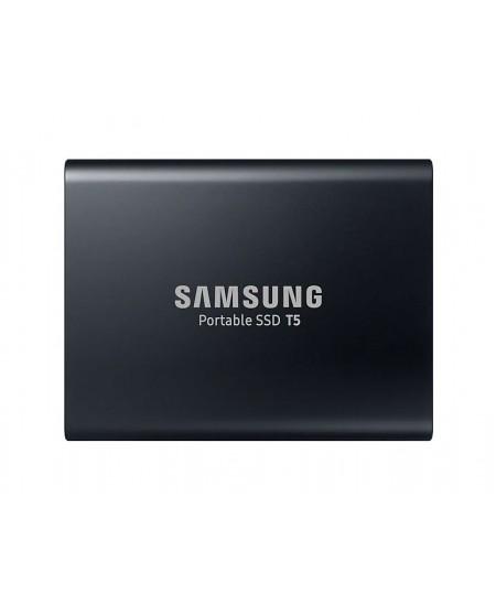 Samsung Portable SSD T5 1000 GB, USB 3.1 Gen 2, Black