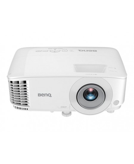 Benq Business Projector For Presentation MH560 Full HD (1920x1080), 3800 ANSI lumens, White
