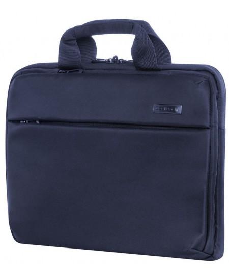 Krepšys kompiuteriui COOLPACK Piano, mėlynas, 13-14´