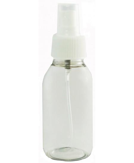 Buteliukas su purkštuku, 100 ml