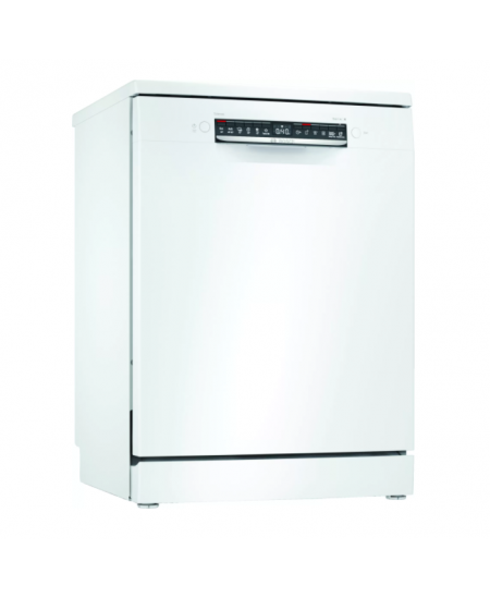 Bosch Dishwasher SMS4HVW33E Free standing, Width 60 cm, Number of place settings 13, Number of programs 6, Energy efficiency cla