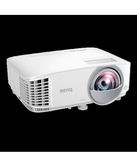 Benq Interactive Classroom Projector MW826STH 1280 x 800 pixels, WUXGA (1920x1200),  3500 ANSI lumens, White