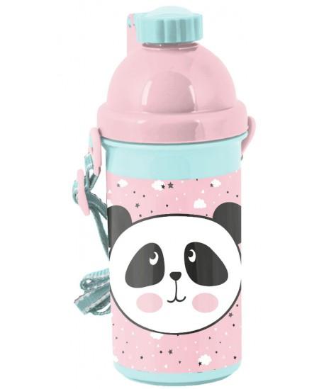 Gertuvė PASO Panda, 500 ml