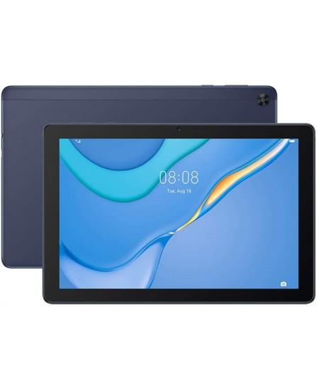 "Huawei MatePad T 10 9.7 "", Deepsea Blue, IPS, 1280 x 800, Kirin 710A, 2 GB, 32 GB, 3G, 4G, Front camera, 2 MP, Rear camera,"