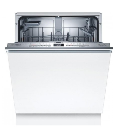 Bosch Dishwasher SMV4HAX48E Built-in, Width 60 cm, Number of place settings 13, Number of programs 6, Energy efficiency class D,
