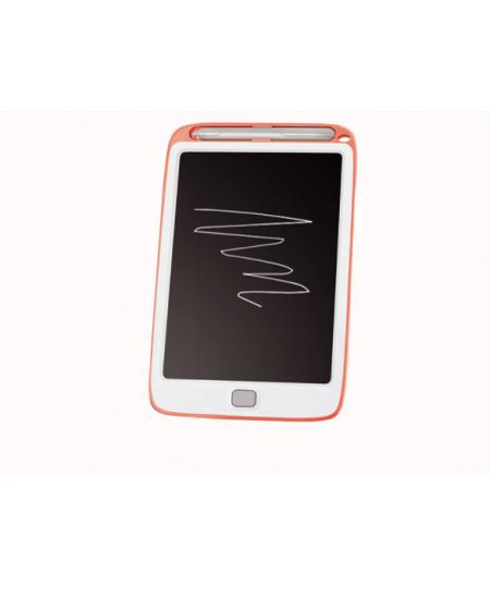 LCD rašymo / piešimo lentelė rožinė