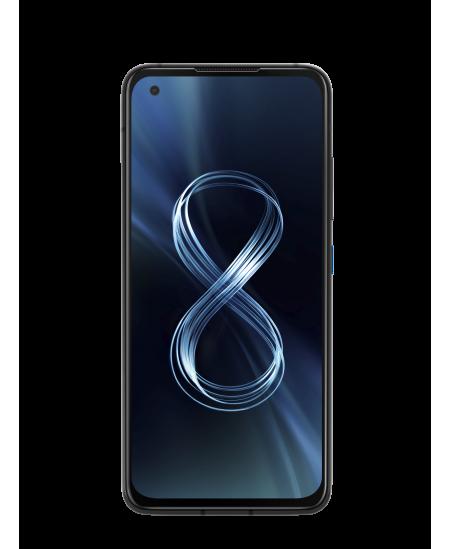 "Asus Zenfone 8 ZS590KS Black, 5.92 "", FHD+, 2400 x 1080, Qualcomm, Snapdragon888, Internal RAM 8 GB, 256 GB, Dual SIM, 5G"