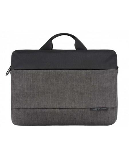 """Asus Shoulder Bag EOS 2 Black/Dark Grey, 15.6 """""""