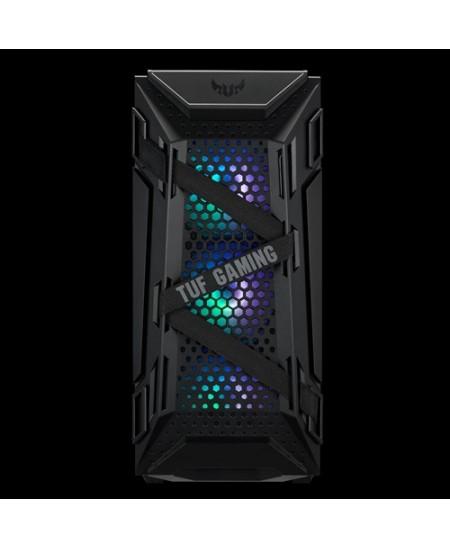 Asus TUF GAMING CASE GT301 Black, ATX