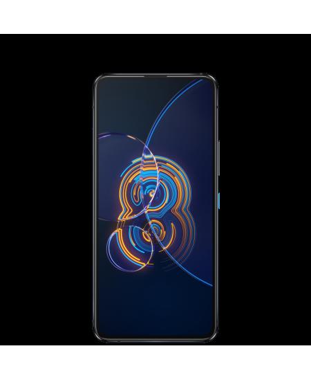 "Asus Zenfone 8 Flip ZS672KS Galactic Black, 6.67 "", AMOLED, 2400 x 1080, Qualcomm SM8350 Snapdragon 888 5G, Internal RAM 8"