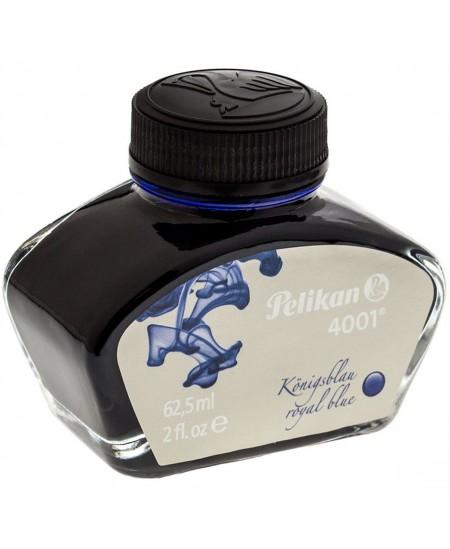 Rašalas PELIKAN, mėlynas, 62.5 ml