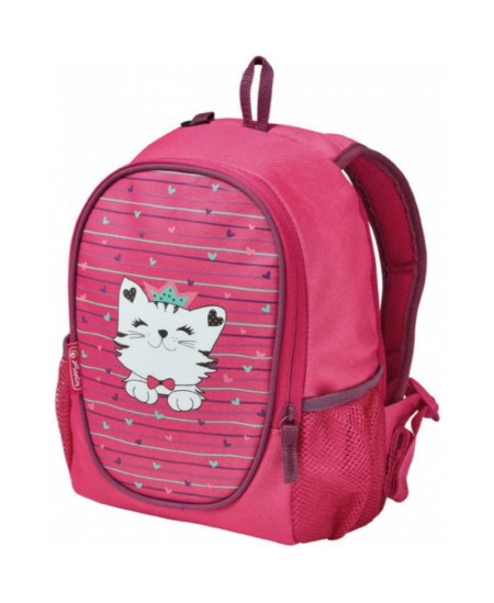 Kuprinė darželinukams HERLITZ Rookie Princess Cat