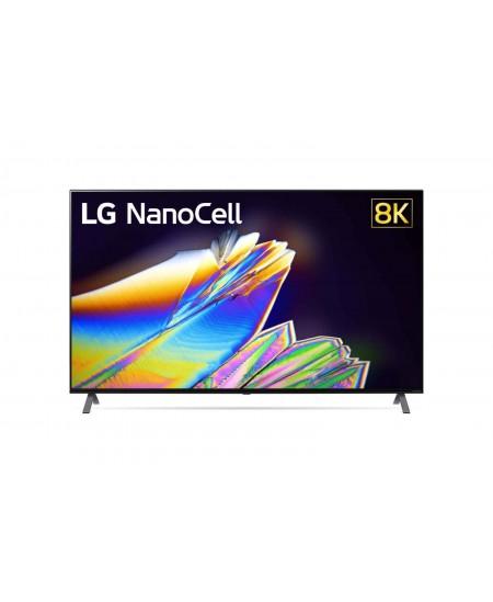 "LG 65NANO953NA 65"" (164 cm), Smart TV, WebOS, 8K UHD Nanocell, 7680 x 4320, Wi-Fi, Black"