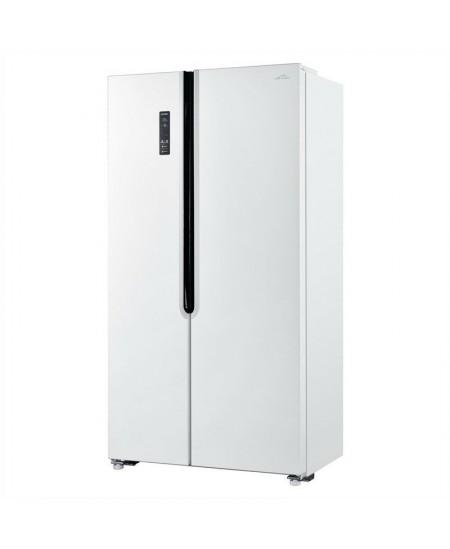 ETA Refrigerator ETA139790000E Energy efficiency class E, Free standing, Side by Side, Height 177 cm, No Frost system, Fridge ne