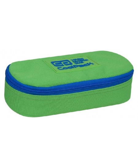 Penalas COOLPACK Campus Neon green