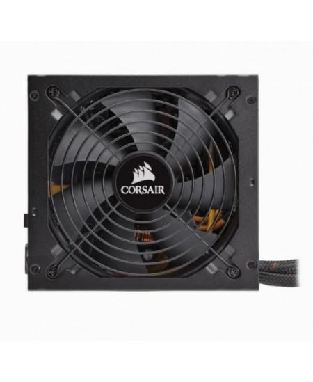 Corsair Builder Series CX 750M Watt Modular Power Supply EU Version 750 W, 80 PLUS Bronze Certified