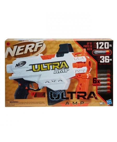HAS NER Šautuvas ULTRA AMP