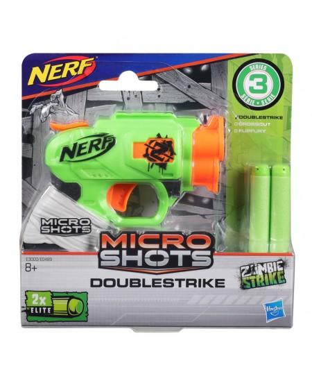 HAS Nerf šautuvas MICROSHOTS