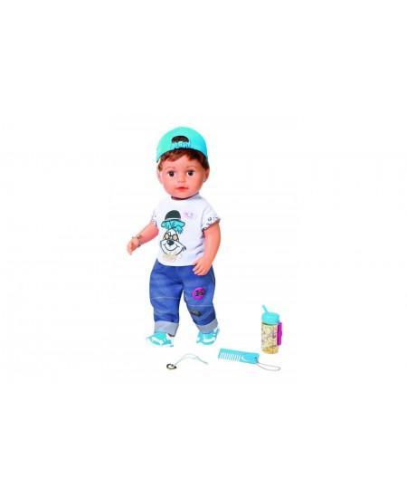 ZA BABY BORN® broliukas, 43 cm
