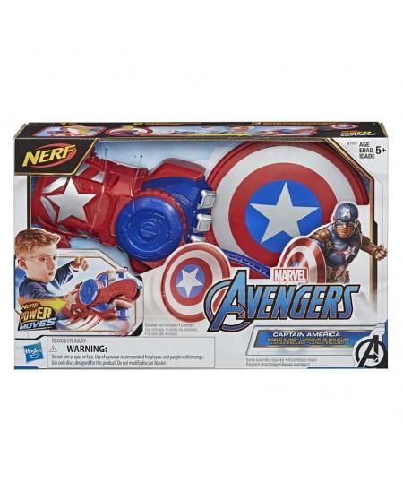 HAS Kapitono Amerikos ginklas