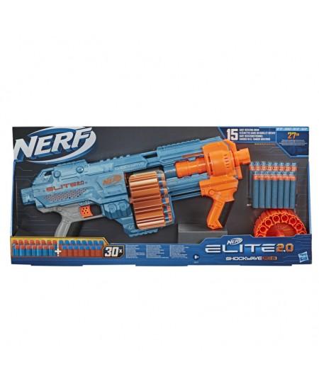 HAS NERF ELITE 2.0 šautuvas SHOCKWAVE