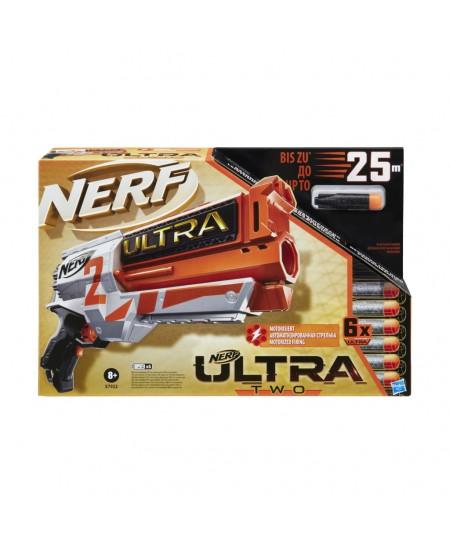 HAS NERF šautuvas ULTRA TWO