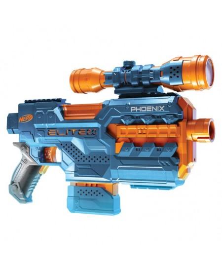 HAS NERF ELITE 2.0 šautuvas PHOENIX