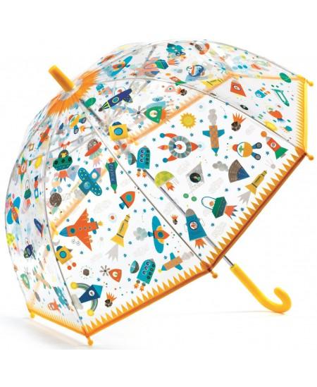 Vaikiškas skėtis DJECO Kosmosas